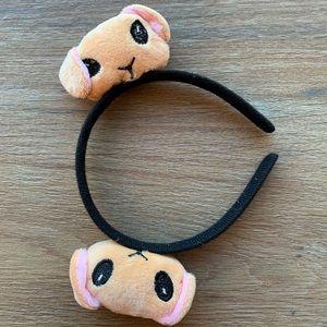 Bunny Headband!
